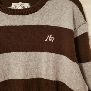 Men's Aeropostale Sweater